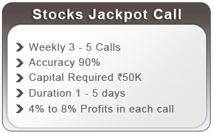 Jackpot Stock tips