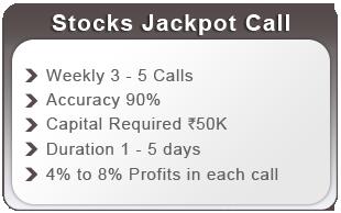 Jackpot Stock tips