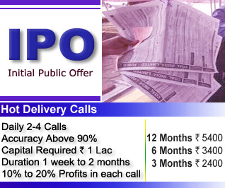 Indian IPO