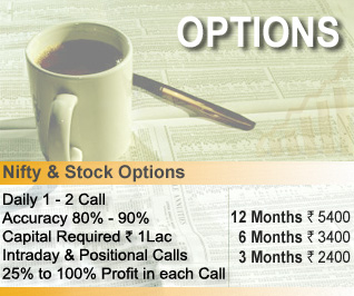 nifty option stock option