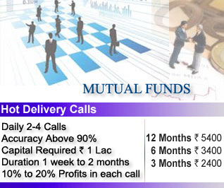 Old Mutual funds